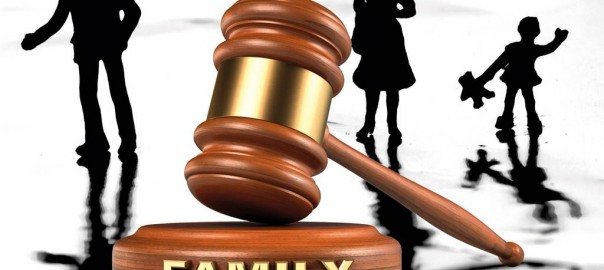 Family Law Legal Aid in the District Court