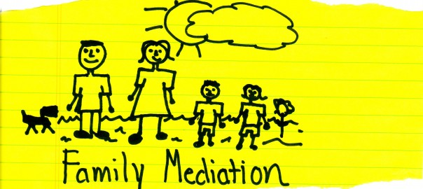 The Family Mediation Service